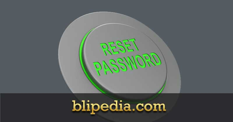 reset password asikqq